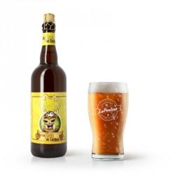 Bière Pisse de Caribou