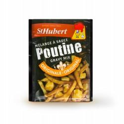 Sauce poutine St-Hubert