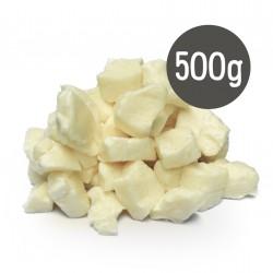 500g de fromage à poutine