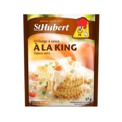 Sauce à la king St-Hubert