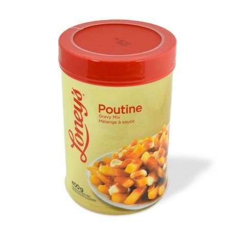 Sauce poutine Loney's 400g