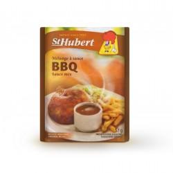 Sauce BBQ St-Hubert