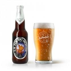 Bière La fin du monde x6