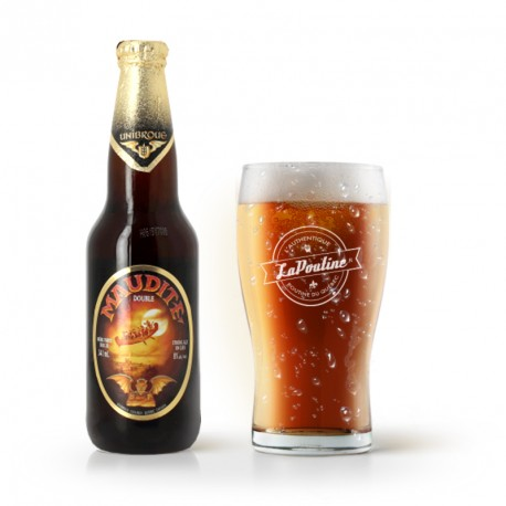 Bière Maudite x6